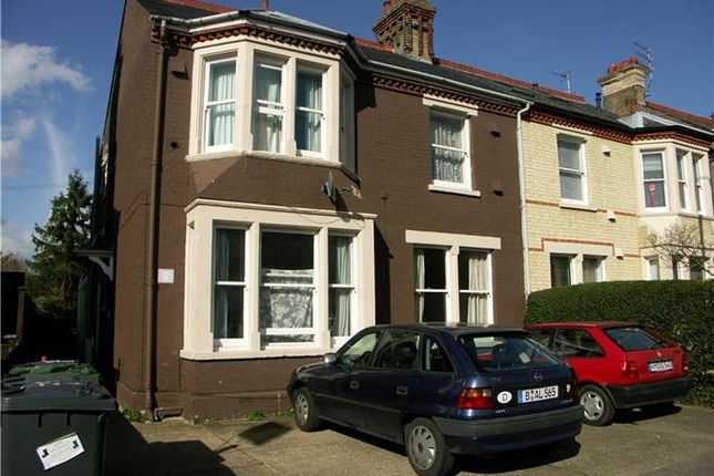 Thumbnail Shared accommodation to rent in 223 Chesterton Road, Cambridge