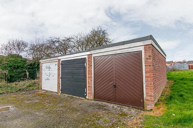 Garage of Kenia Close, Carlton, Nottingham NG4