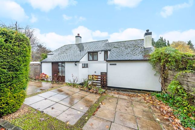 Thumbnail Detached house for sale in Channells Hill, Westbury-On-Trym, Bristol