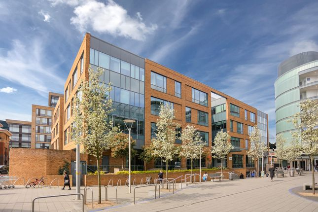 Thumbnail Office to let in Market House, Market Street, Maidenhead