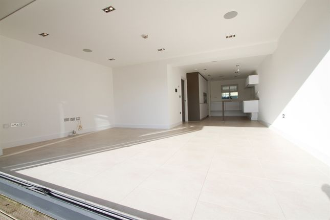 Thumbnail Town house for sale in Lower Church Street, Chepstow