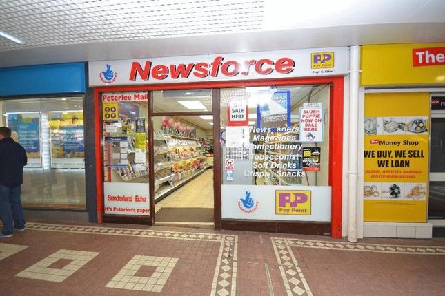 Photo 1 of News Force, Castledene Shopping Centre, The Chare, Peterlee, County Durham SR8