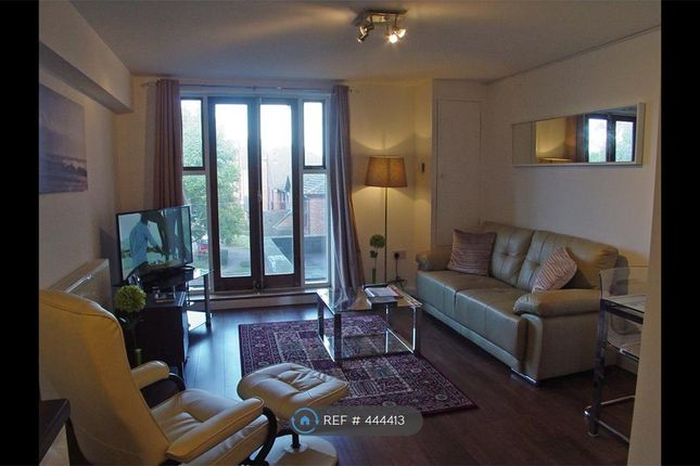 Thumbnail Flat to rent in Hull Marina, Hull