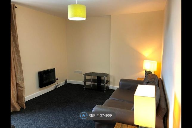 Thumbnail Flat to rent in Racca House, Knottingley