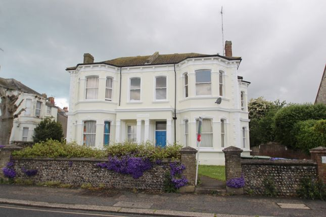 Thumbnail Flat to rent in St Andrews Court, Victoria Road, Worthing