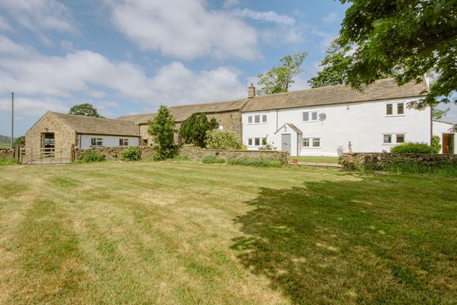Thumbnail Detached house for sale in Berwick East, Draughton