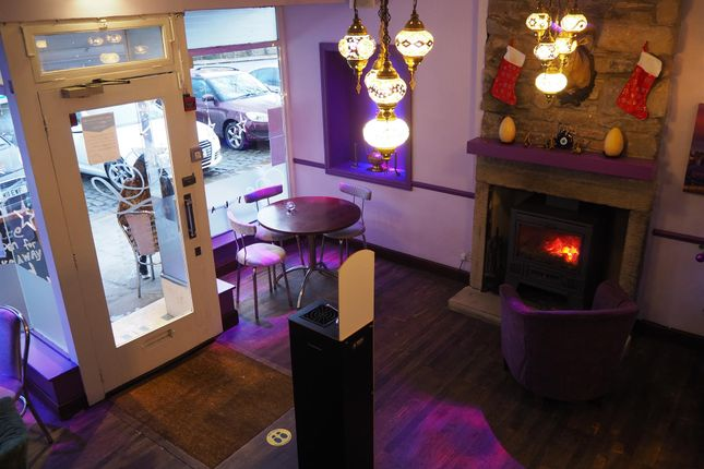 Thumbnail Restaurant/cafe for sale in Restaurants BD23, North Yorkshire