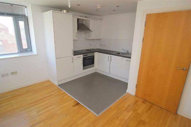 Cubic House Preston Lancashire Pr1 1 Bedroom Flat To Rent 56595910 Primelocation