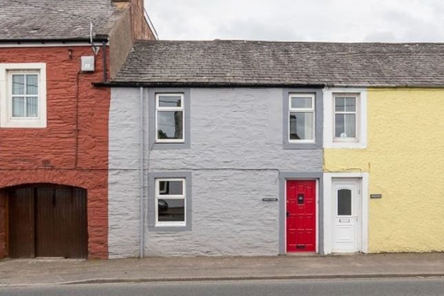 Thumbnail Property to rent in Smithy House, Crocketford, Dumfries