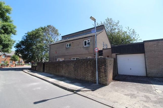Thumbnail Flat for sale in Bromley Drive, Ely, Cardiff