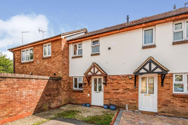 2 bed terraced house for sale in Christopher Drive, Pewsham, Chippenham SN15