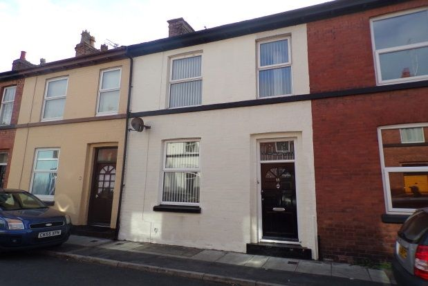 Thumbnail Property to rent in Albert Road, Waterloo