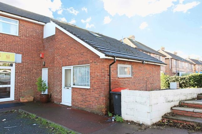 Thumbnail Flat for sale in Orleton Lane, Wellington, Telford