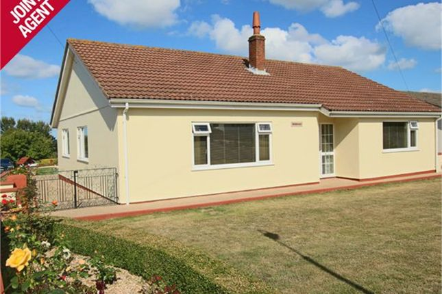 Thumbnail Detached bungalow for sale in Route De St. Andre, St. Andrew, Guernsey