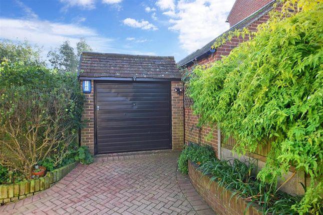 Garage of The Street, Stockbury, Sittingbourne, Kent ME9