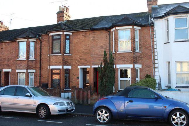 Thumbnail Terraced house for sale in Queens Road, Farnborough