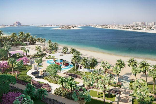 Thumbnail Apartment for sale in Trunk Palm Jumeirah, Palm Jumeirah, Dubai, United Arab Emirates