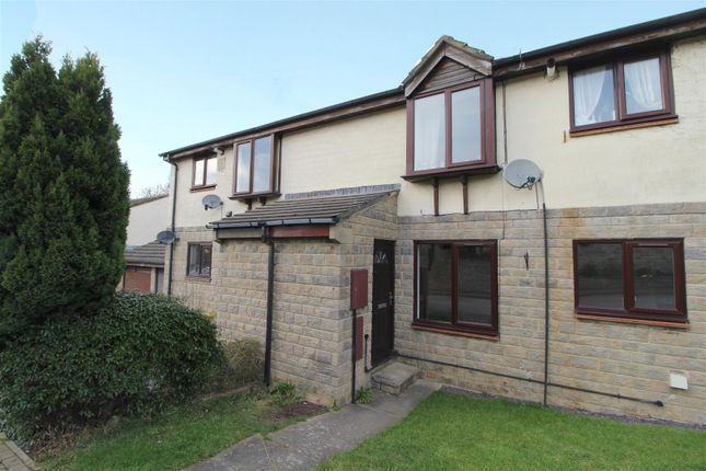 Flat to rent in Oakdale Glen, Harrogate