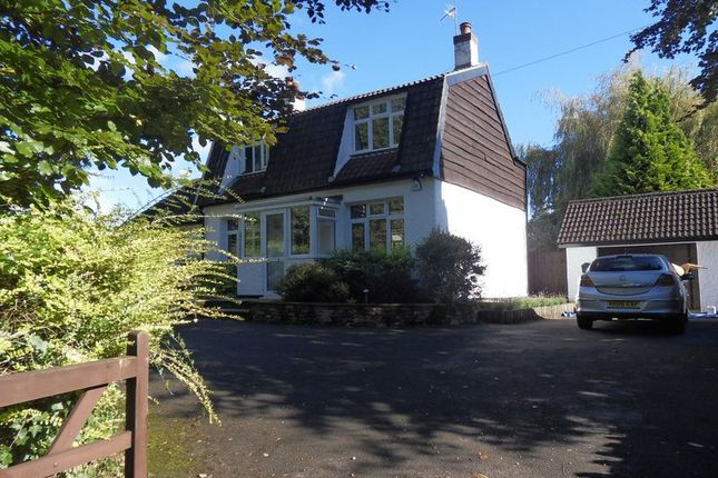 Thumbnail Detached house to rent in Upton Bishop, Ross-On-Wye