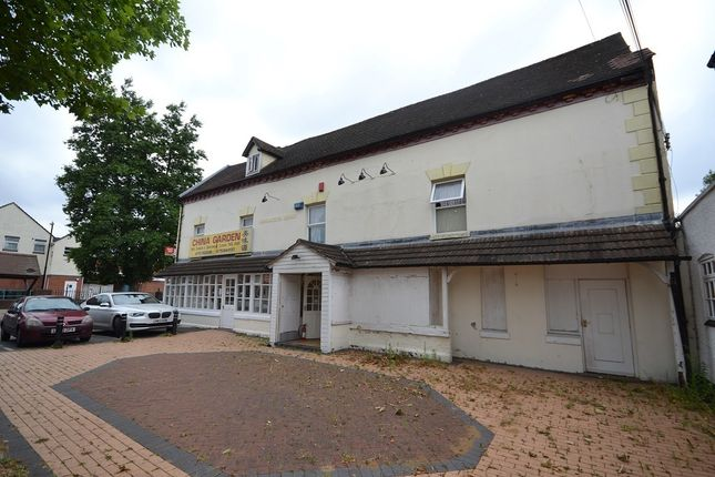 Thumbnail Commercial property to let in Unit B Saracens Head, Longford Square, Coventry