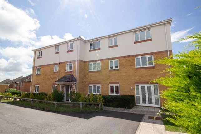 Thumbnail Flat for sale in Apartment 8, Medina House, 44 Snowberry Road, Newport, Isle Of Wight