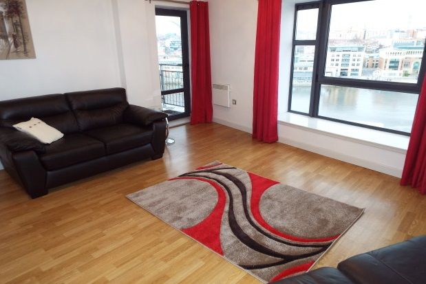 2 bed flat to rent in Mill Road, Gateshead