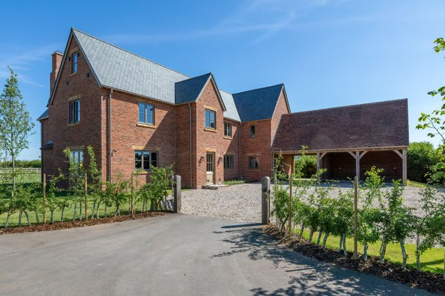 Thumbnail Detached house to rent in Clifford Chambers, Stratford-Upon-Avon, Warwickshire