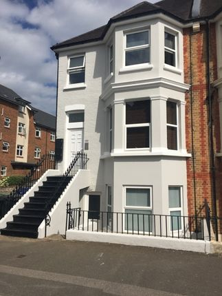 Thumbnail Detached house to rent in Seaside, Eastbourne