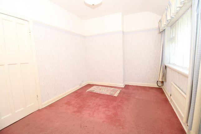 Master Bedroom of James Reckitt Avenue, Hull, East Yorkshire HU8