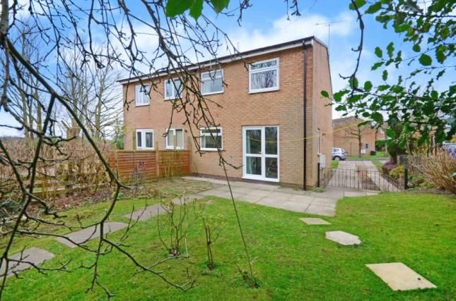 Thumbnail Semi-detached house for sale in Abbey Brook Close, Sheffield, South Yorkshire
