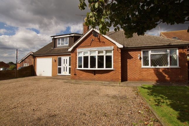 Thumbnail Detached house for sale in Queens Road, Barnetby