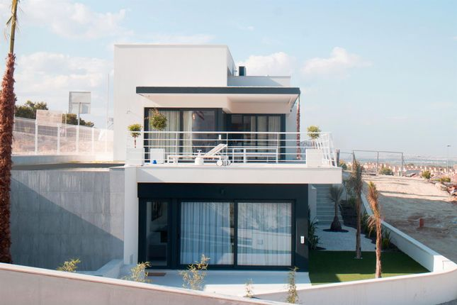 Thumbnail Detached house for sale in San Miguel De Salinas, Alicante, Costa Blanca, Spain