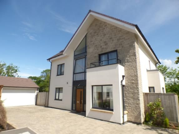 Thumbnail Detached house for sale in Locking, Weston Super Mare, Somerset