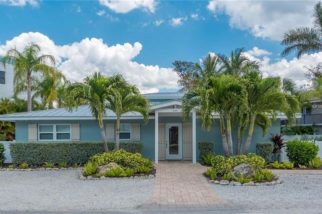 Thumbnail Property for sale in 200 S Harbor Dr #1, Holmes Beach, Florida, 34217, United States Of America