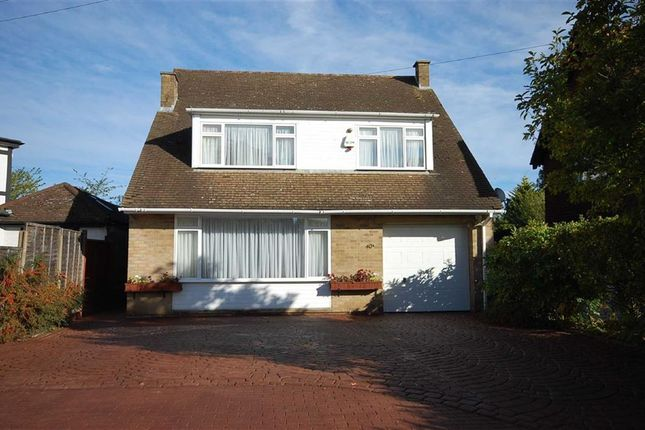 Thumbnail Detached house for sale in Kingsend Court, Kingsend, Ruislip