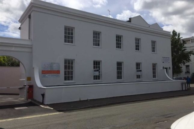Office for sale in Gainsborough House, Cheltenham, Glos