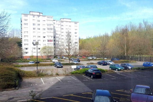 Thumbnail Flat to rent in Kersal Way, Salford