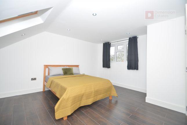 Thumbnail Maisonette to rent in Cleveleys Road, Upper Clapton, Hackney, London