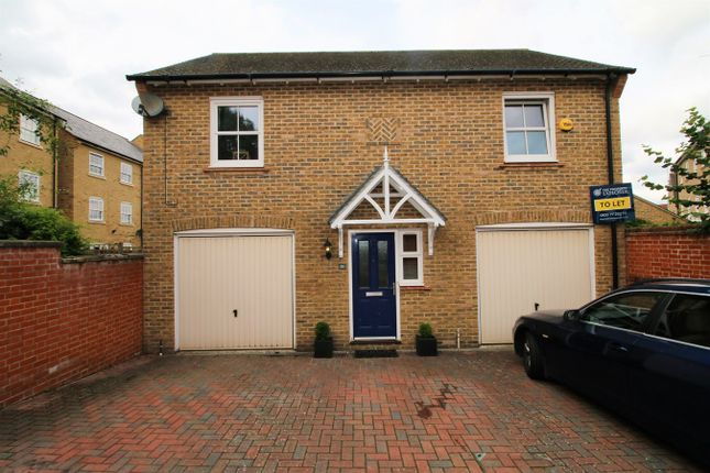 1 bed flat to rent in Crofton Square, Sherfield Park, Hook