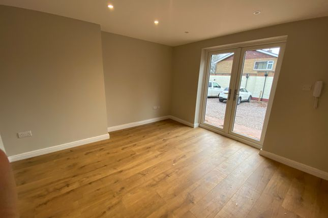 Thumbnail Flat to rent in Hoole Road, Hoole