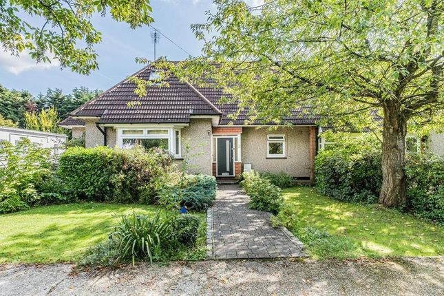 Thumbnail Bungalow for sale in The Bunglows, Friar Road, Hayes, Middlesex