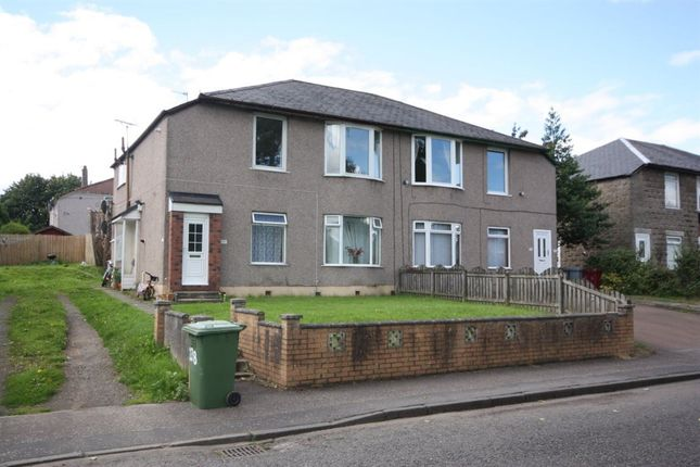 Thumbnail Flat to rent in Montford Avenue, Rutherglen, Glasgow