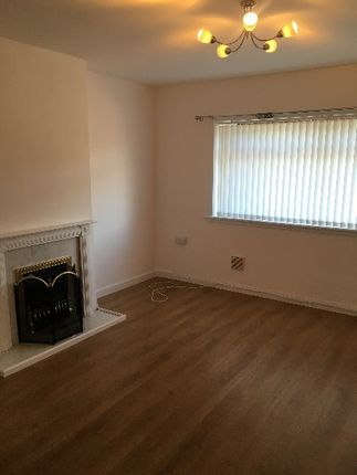 Thumbnail Terraced house to rent in Watermill Road, Fraserburgh, Aberdeenshire, 9Rh