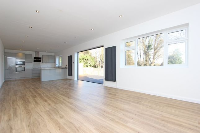 Thumbnail Detached bungalow for sale in South Drive, Banstead