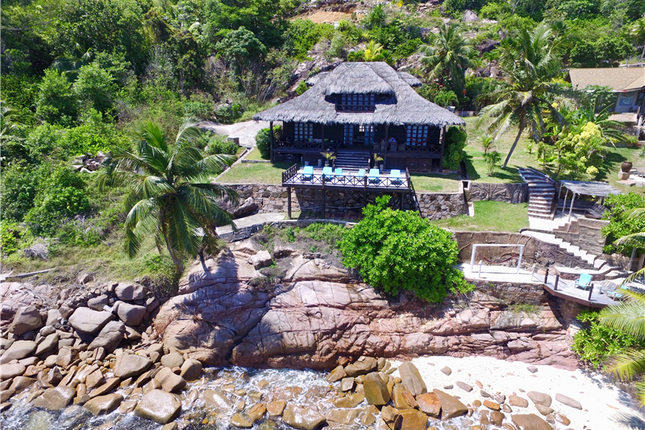 Thumbnail Detached house for sale in Praslin, Seychelles