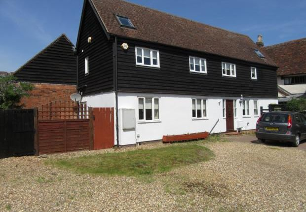 3 bed detached house to rent in Tilehouse Street, Hitchin SG5