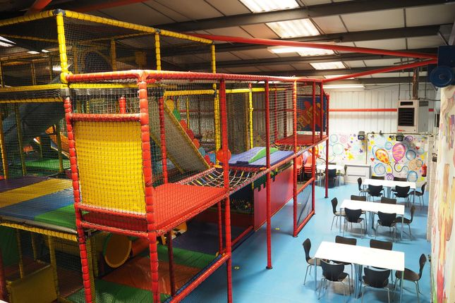 Thumbnail Commercial property for sale in Day Nursery & Play Centre WF16, New North Road, West Yorkshire