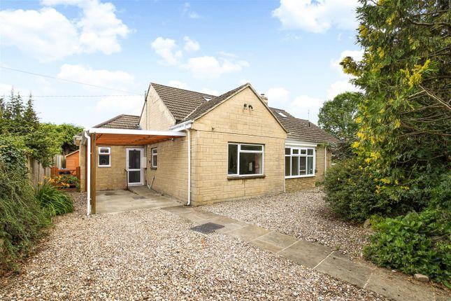 Thumbnail Detached house for sale in The Knapp, Besbury, Minchinhampton, Stroud