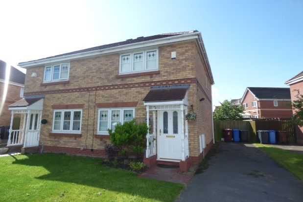 Thumbnail Property to rent in Monash Close, Kirkby, Liverpool