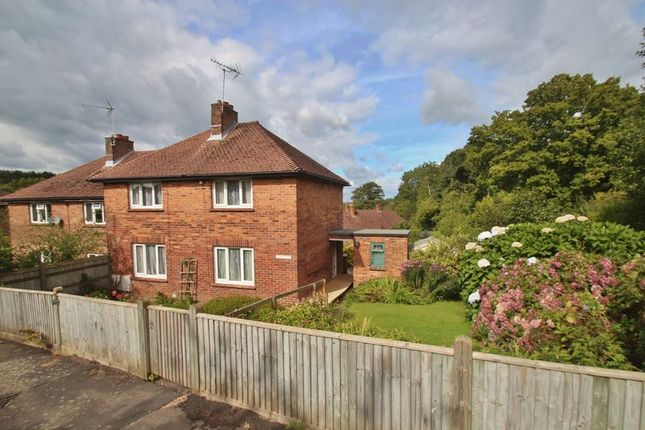 Thumbnail Semi-detached house for sale in Queens Cottages, Wadhurst